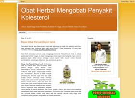 obatherbalmengobatipenyakitkolesterol.blogspot.com