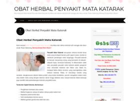obatherbalpenyakitmatakatarak.wordpress.com