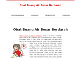 obatibuangairbesarberdarah.wordpress.com