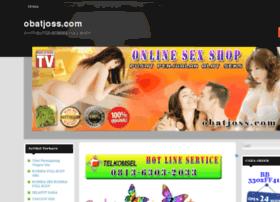 obatjoss.com