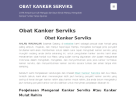 obatkanker-serviks.web.id