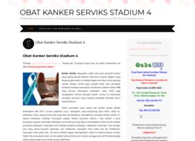 obatkankerserviksstadium44.wordpress.com