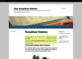 obatkomplikasidiabetes.edublogs.org