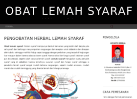obatlemahsyaraf.wordpress.com