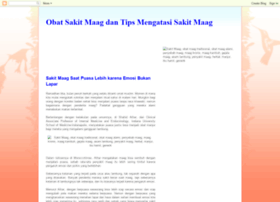 Obatmaagmanjur.blogspot.com