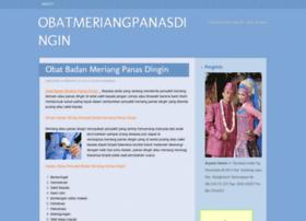 obatmeriangpanasdingin.wordpress.com