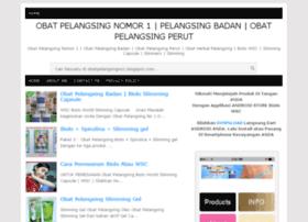 obatpelangsingno1.blogspot.com