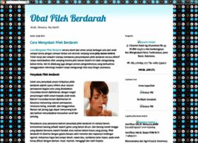 obatpilekberdarah.blogspot.com