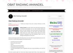 obatradangamandel430.wordpress.com