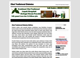 obattradisionaldiabetesmelitus.wordpress.com