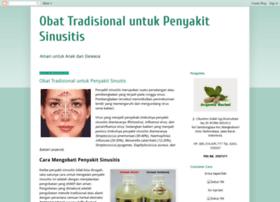 obattradisionaluntuksinusitis.blogspot.com