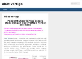 obatvertigo.bloginformasiteraktual.com