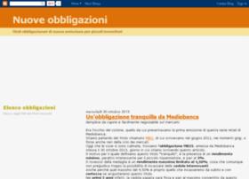 obbligazione.info