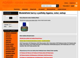 obchod.agama-model.cz
