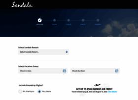 obe.sandals.com