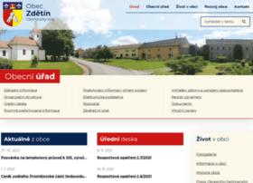 obeczdetin.cz