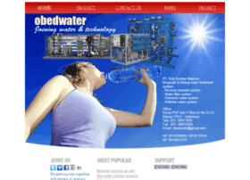 obedwater.com