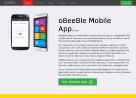obeeble.com