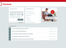 oberbank-banking.at