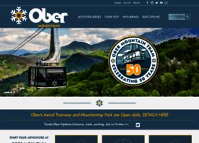 obergatlinburg.com