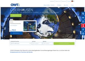 oberhausen-tourismus.de