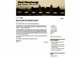 oberjuerge.com