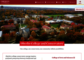oberlin.edu
