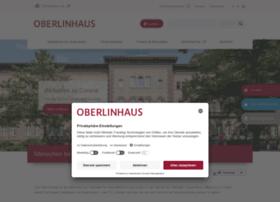 oberlinhaus.de