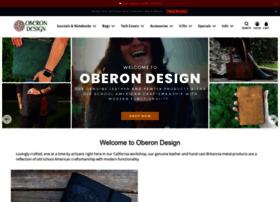 oberon-design.myshopify.com