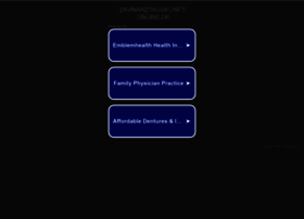 oberpfalz.zahnarztauskunft-online.de