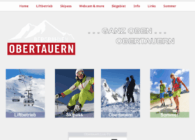 obertauern-ski.at