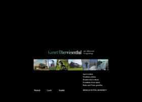 oberwiesenthal.com