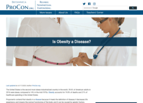 obesity.procon.org