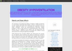 obesityhypoventilation.blog.com