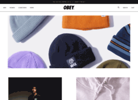 obeyclothing.ca