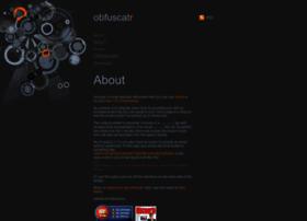 obfuscatr.flashbit.net