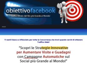 obiettivofacebook.com