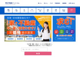 obihirofudosan.com