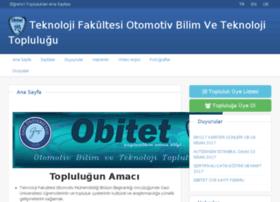 obitet.gazi.edu.tr