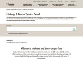 obits.dignitymemorial.com
