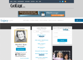 obits.goerie.com