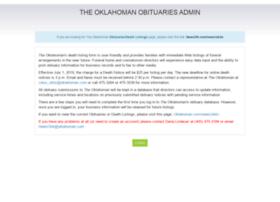 obits.newsok.com