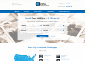 obitsarchive.com