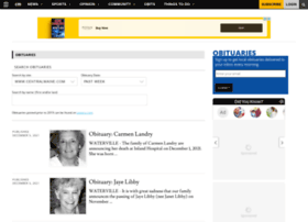 obituaries.centralmaine.com