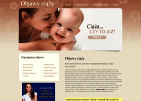 objawyciazy.net.pl