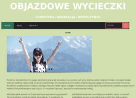 objazdowewycieczki.pl