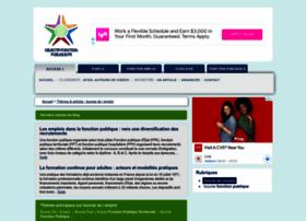objectif-fonction-publique.fr