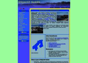 objectif-suede.com