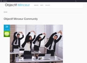 objectifminceur.com