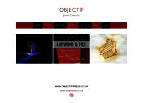 objectifpress.co.uk